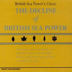 Decline of British Sea Power (IMPORT)