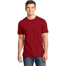 District Very Important Tee - Classic Red - 3XL