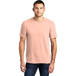 District Very Important Tee - Dusty Peach