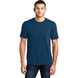 District Very Important Tee - Neptune Blue