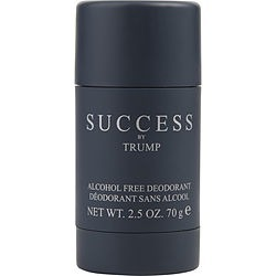 DONALD TRUMP SUCCESS by Donald Trump DEODORANT STICK ALCOHOL FREE 2.5 OZ for MEN