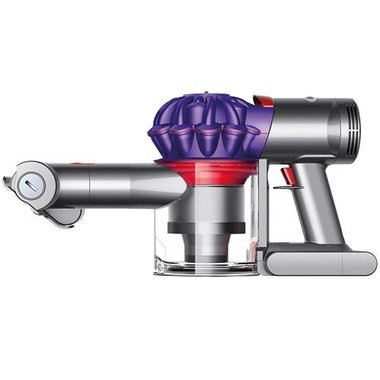 Dyson V7 Car and Boat Handheld Cord-Free Vacuum V7 Car Plus Boat Cord-Free Handheld Vacuum Cleaner