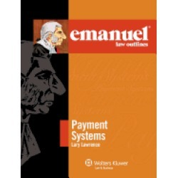 emanuel law outlines payment systems