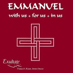 Emmanuel: With Us + For Us + In Us