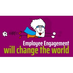 Employee Engagement by 4 world-class experts