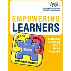 empowering learners guidelines for school library media programs
