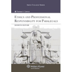 ethics and professional responsibility for paralegals seventh edition