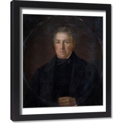 Framed Print. William Rowan