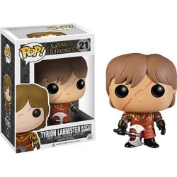 Game of Thrones Tyrion Lannister Scar Pop! Vinyl Figure