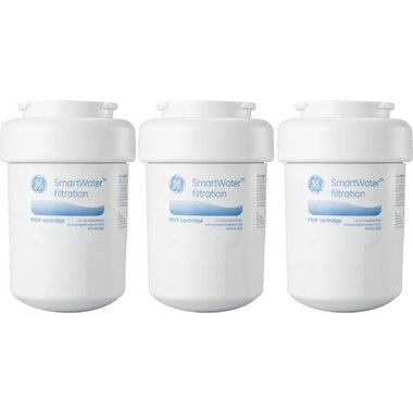 GE MWF SmartWater Replacement Filter (Three Pack)