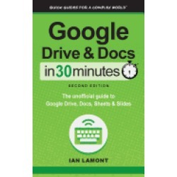 google drive and docs in 30 minutes the unofficial guide to google drive do
