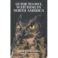 guide to owl watching in north america