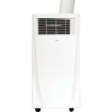 Haier HPB08XCM-E 8,000 BTU 115 Volt Portable Heat & Cool Air Conditioner With 24-Hour Timer