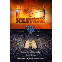 Hardwood Classics: University of Kentucky - Rupp Arena