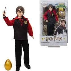 Harry Potter and The Goblet of Fire Triwizard Harry Doll