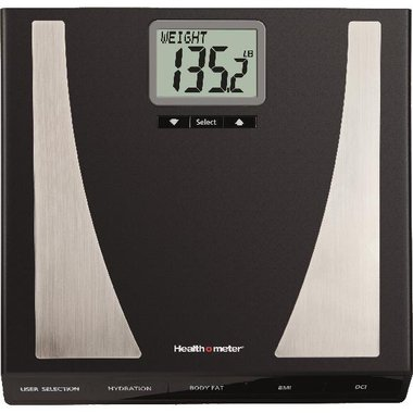 Health o meter BFM143DQ-05 Body Analysis And BMI Scale
