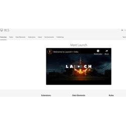 Implement Adobe Analytics with Adobe Launch In 30 Minutes