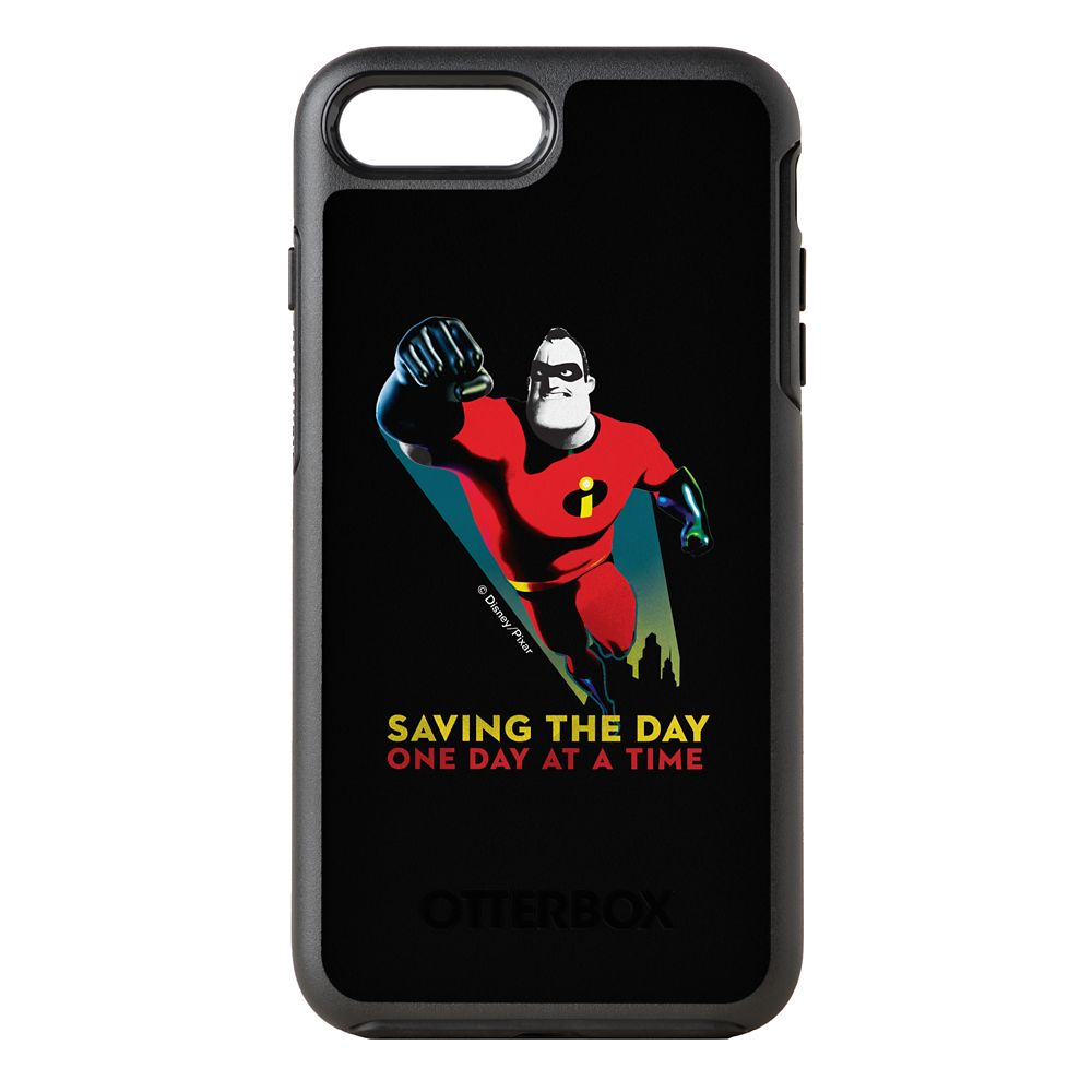 Incredibles 2 ''Saving the Day'' iPhone 8 Plus / 7 Plus Case by OtterBox Customizable Official shopDisney