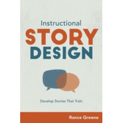 instructional story design develop stories that train