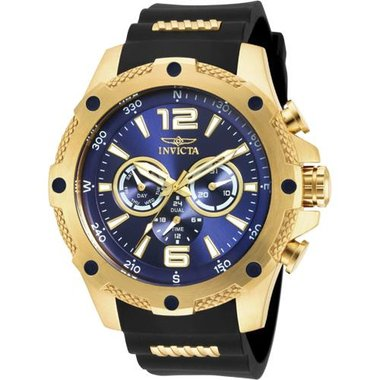 Invicta 19659 Men's I-Force Collection Black Watch