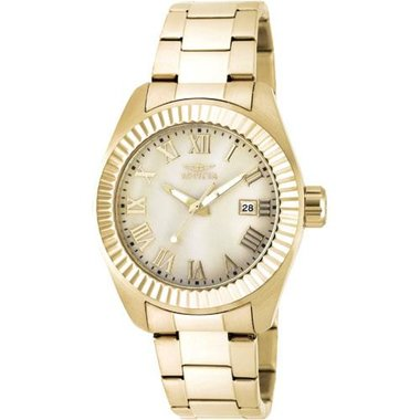 Invicta 20316 Women's Angel Collection Gold Watch