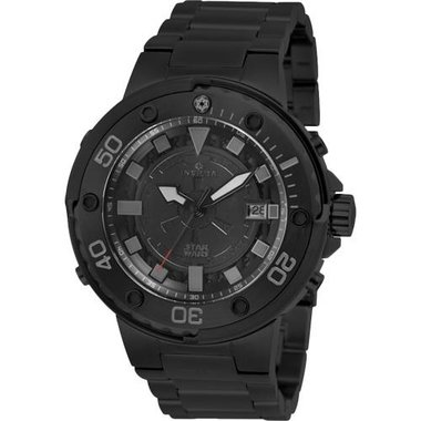 Invicta 26202 Men's Star Wars Collection Stainless Steel Watch