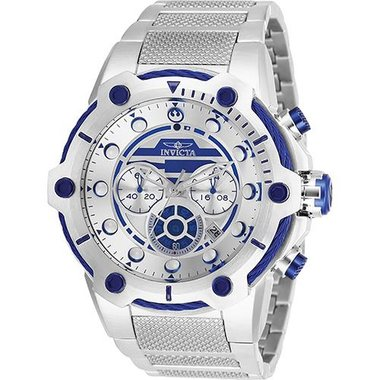 Invicta 26220 Men's Star Wars Collection Stainless Steel Watch