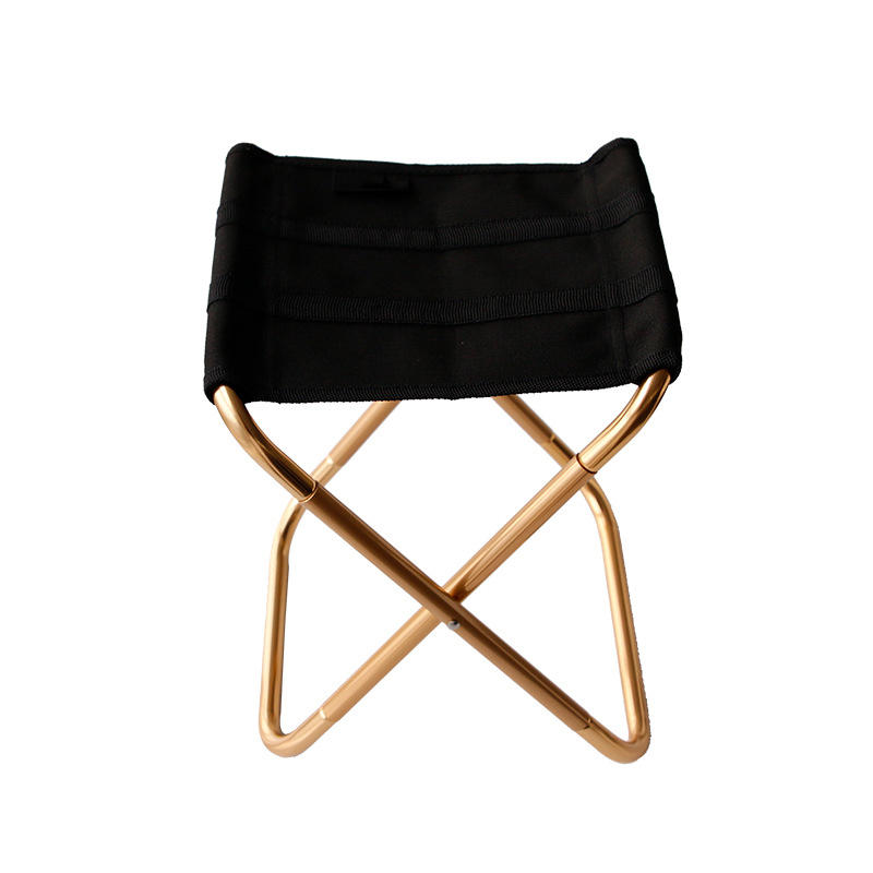 IPRee® Portable Folding Chair 0.3Kg Weight Max 80Kg Load Weight