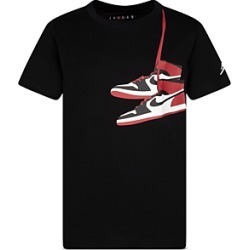 Jordan Boys' Air Jordan 1 Street View Tee - Big Kid