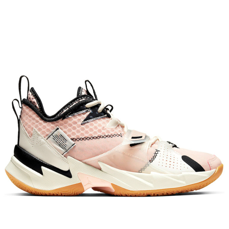 Jordan Why Not Zer0.3 'Washed Coral' CD3003-600 (Size: US 10)