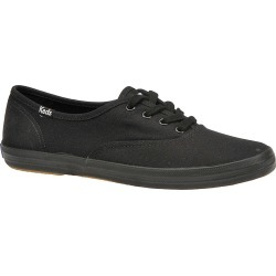 Keds Champion Oxford Women's Black Oxford 10 D