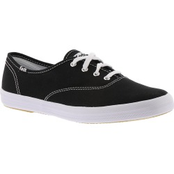 Keds Champion Oxford Women's Black Oxford 12 B