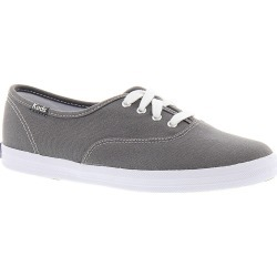 Keds Champion Oxford Women's Grey Oxford 4 B