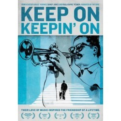 Keep On Keepin� On