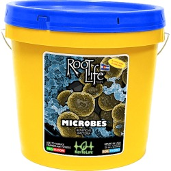 Key To Life - Root Life Microbes