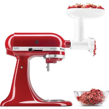KitchenAid KSMFGA Food Grinder Attachment