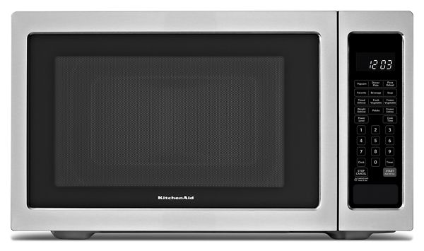 KitchenAid® 1200-Watt Countertop Microwave Oven