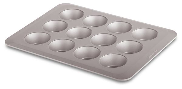 KitchenAid® Classic Nonstick 12-Cavity Regular Sized Muffin Pan