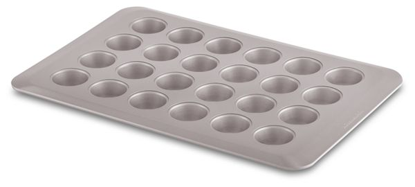 KitchenAid® Classic Nonstick 24-Cavity Mini Muffin Pan