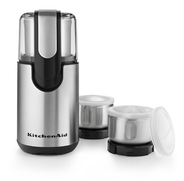 KitchenAid® Coffee and Spice Grinder