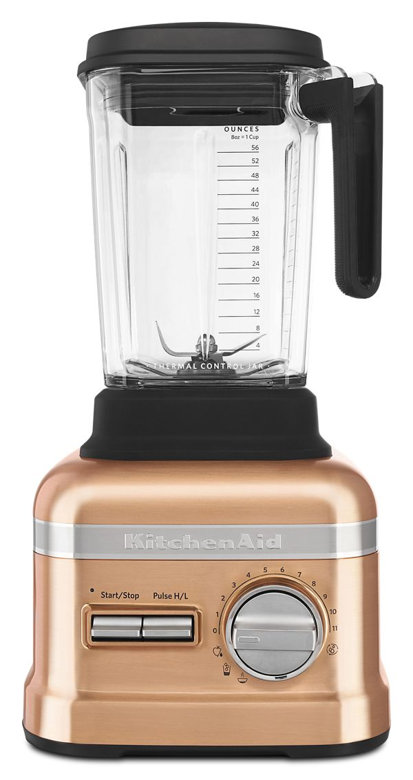 KitchenAid® Pro Line® Series Copper Clad Blender with Thermal Control Jar
