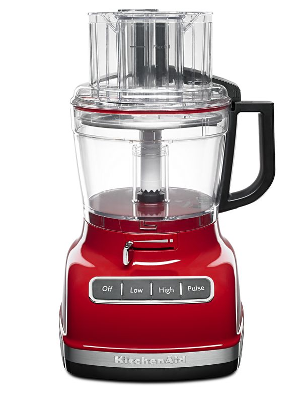 KitchenAid® Refurbished 11-Cup Food Processor with ExactSlice™ System