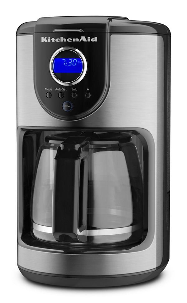 KitchenAid® Refurbished 12 Cup Coffee Maker