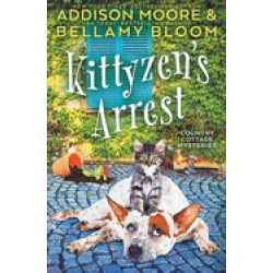 kittyzens arrest