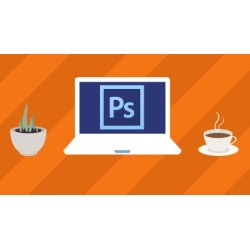 Learn Photoshop Quickly (For Bloggers & Web Images)