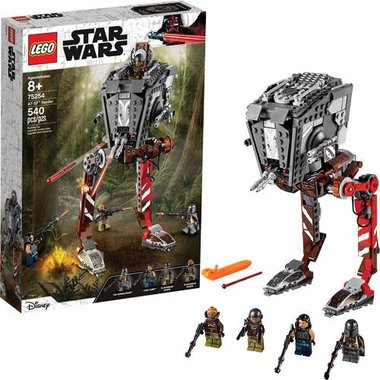 Lego 75254 AT-ST Raider From The Mandalorian