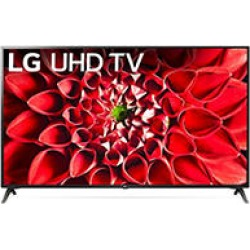 """LG 75"""" Class 4K Smart Ultra HD TV with HDR - 75UN7070PUC"""