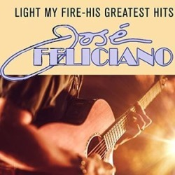 Light My Fire-His Greatest Hit