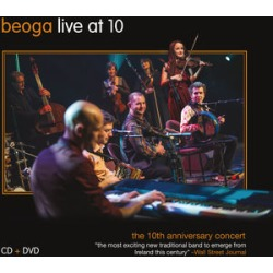 Live at 10: 10th Anniversary Concert