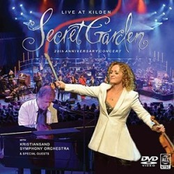 Live at Kilden: 20th Anniversary Concert (IMPORT)